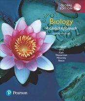 Campbell Biology 11e PGE : A Global Approach - Campbell, Neil A.