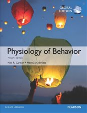 Physiology of Behavior 12e - CARLSON, NEIL R.