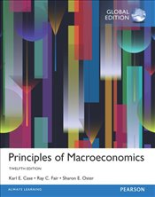 Principles of Macroeconomics 12e - Case, Karl E.