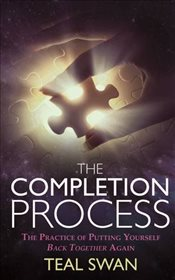 Completion Process : The Practice of Putting Yourself Back Together Again - Swan, Teal