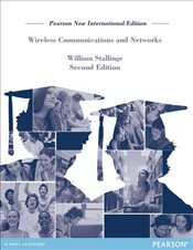 Wireless Communications and Networks 2e PIE - Stallings, William