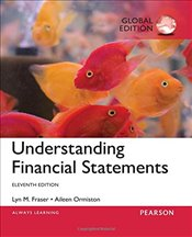 Understanding Financial Statements 11e PGE - Fraser, Lyn M.