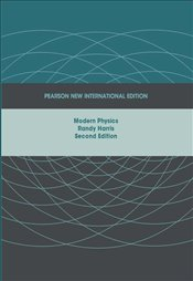 Modern Physics 2e PIE - HARRIS, RANDY