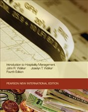 Introduction to Hospitality Management 4e PIE - Walker, John R.