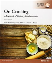 On Cooking 5e PGE : A Textbook for Culinary Fundamentals - Labensky, Sarah R.