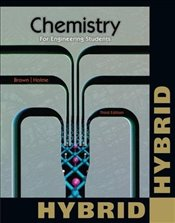 Chemistry for Engineering Students - Holme, Tom