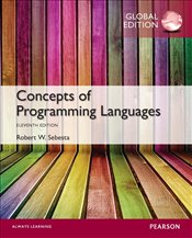 Concepts of Programming Languages 11e - Sebesta, Robert W.