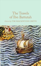 Travels of Ibn Battutah  - Battutah, Ibn