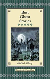 Best Ghost Stories  - Clapham, Marcus