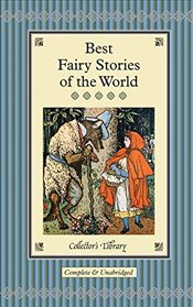 Best Fairy Stories of the World   - Clapham, Marcus