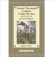 Twenty Thousand Leagues Under the Sea  - Verne, Jules