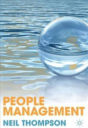 People Management - Thompson, Neil