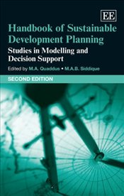 Handbook of Sustainable Development Planning: Studies in Modelling and Decision Support - Quaddus, M. A.