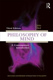 Philosophy of Mind : A Contemporary Introduction - HEIL, JOHN