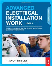 Advanced Electrical Installation Work 7e - Linsley, Trevor
