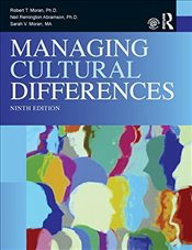 Managing Cultural Differences - Moran, Robert T.