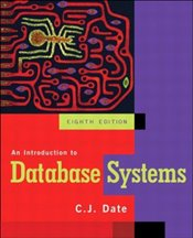 Introduction to Database Systems - DATE, C.J.