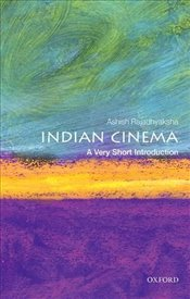 Indian Cinema : A Very Short Introduction  - Rajadhyaksha, Ashish