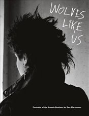 Wolves Like Us : Limited Edition - Martensen, Dan