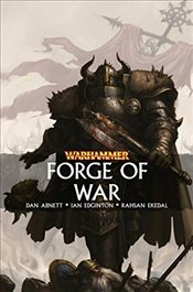 Forge of War (Warhammer) - Abnett, Dan