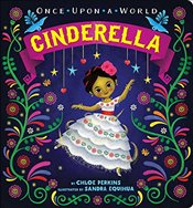 Cinderella (Once Upon a World) - Perkins, Chloe