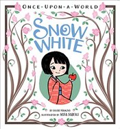 Snow White (Once Upon a World) - Perkins, Chloe