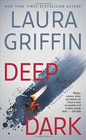 Deep Dark (Tracers) - Griffin, Laura