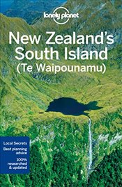 New Zealands South Island -LP- 5e - Rawlings-Way, Charles