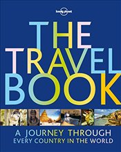 Travel Book  : A Journey Through Every Country in the World -LP- 3e -