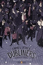 Dubliners : Penguin Classics Deluxe Edition - Joyce, James