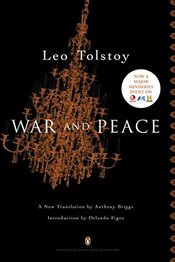 War and Peace : Penguin Classics Deluxe - Tolstoy, Lev Nikolayeviç