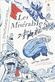 Les Miserables : Penguin Classics Deluxe - Hugo, Victor