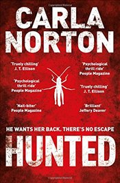 Hunted - Norton, Carla