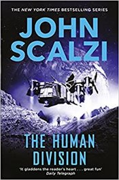 Human Division : The Old Mans War Series - Scalzi, John