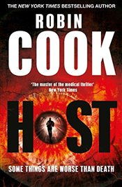 Host - Cook, Robin