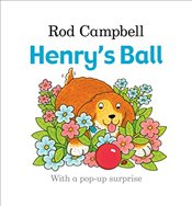 Henrys Ball - Campbell, Rod