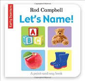Early Starters: Lets Name! - Campbell, Rod