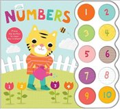 Numbers (Little Friends (Simple First Words)) - Priddy, Roger