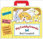 My Cuddly Friends - Campbell, Rod