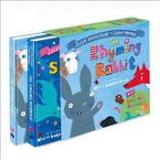 Singing Mermaid & the Rhyming Rabbit Set - Donaldson, Julia