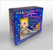 Singing Mermaid Book and Toy (Book & Toy) - Donaldson, Julia