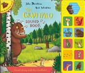 Gruffalo Sound Book - Donaldson, Julia