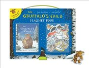 Gruffalos Child Magnet Book - Donaldson, Julia
