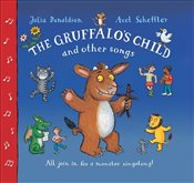 Gruffalos Child Song and Other Songs - Donaldson, Julia