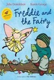 Freddie And The Fairy - Donaldson, Julia