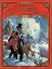Children of Captain Grant, The - Verne, Jules