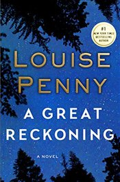 Great Reckoning : A Chief Inspector Gamache Novel - Penny, Louise