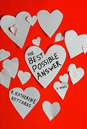 Best Possible Answer - Kottaras, E Katherine