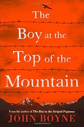 Boy at the Top of the Mountain - Boyne, John