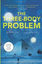 Three-Body Problem (Remembrance of Earths Past) - Liu, Cixin